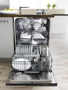 Dishwasher Repair: How to Care for Your Dishwasher