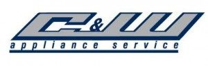 C&W Appliance Service Blog Welcome