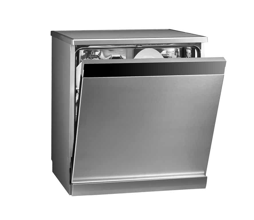 6 Common Dishwasher Problems And Their Causes ⋆ C Amp W
