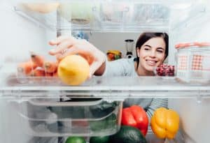 Getting the Most from  Your Energy Efficient Kitchen Appliances