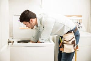 Common Washer and Dryer Problems
