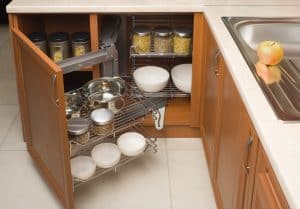 7 Tips for Organizing Your Kitchen Storage
