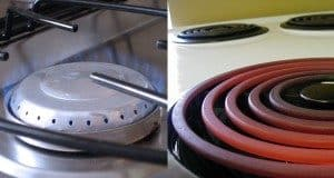 Oven Repair: Gas Stove vs Electric Stove