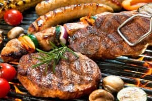How to Clean Barbecue Grates