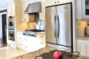 Kitchen - How to Clean Your Stainless Steel Appliances