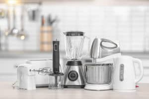 5 Must-Have Small Appliances for Your Kitchen