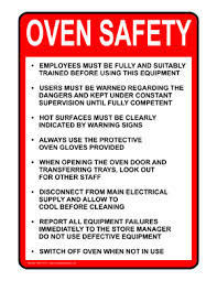 Safety Tips to Avoid Oven Repair