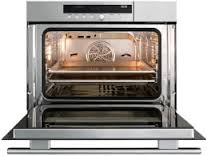 Sub-Zero-Convection-Steam-Oven