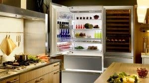 Refrigerator Repair: Tips on How to Keep Food Fresh