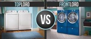 Washing Machine Repair: Top Loading vs Front Loading