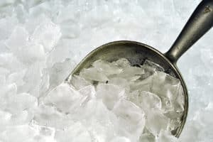When You Want Ice - Lots of Ice