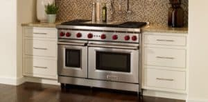 C&W Appliance Service & Certified Wolf Appliance Repair
