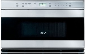 Wolf Microwave Oven 300x193
