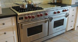 Oven Repair: How to Clean an Oven & Range