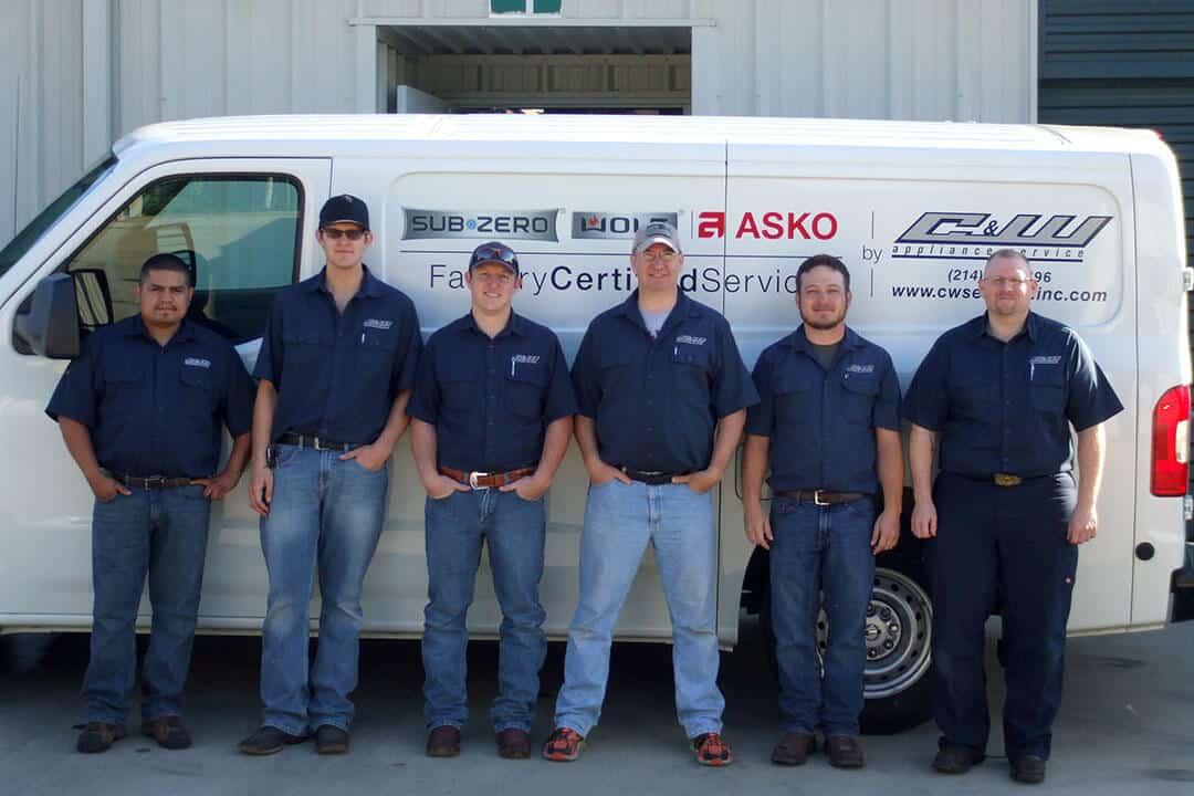 Austin Central Texas Sub Zero Repair C Amp W Appliance ⋆ C Amp W