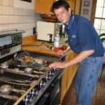 Leave Appliance Repair to Professionals