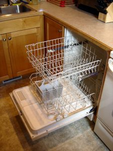How To Keep Your Dishwasher Squeaky Clean
