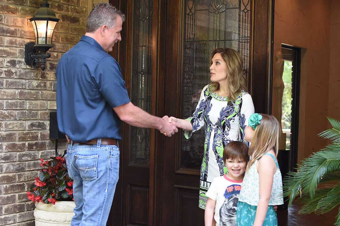 Appliance Repair For Dallas Fort Worth San Antonio
