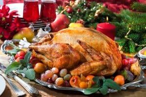 Holiday Recipes from Sub-Zero Wolf