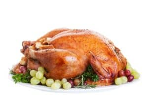 Tips from Sub-Zero on How to Perfectly Roast Your Christmas Turkey