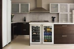 More About U-Line Refrigeration Systems